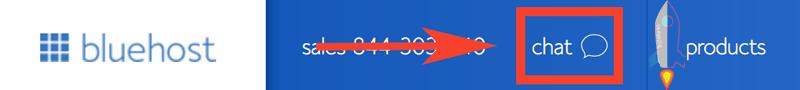 虛擬空間-Bluehost-如何退費呢!隨時可以退款